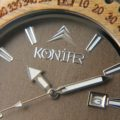 Konifer-navigator-army-wood-watch