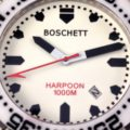 Boschett-harpoon-white-dial