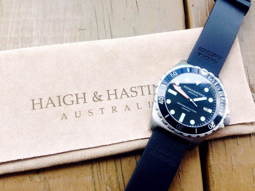 Haigh-&-Hastings-m2-diver