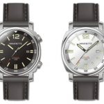 Magrette Dual Time