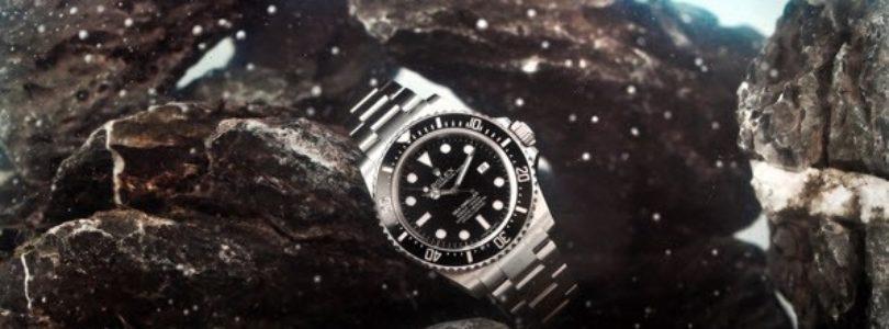 Rolex Sea Dweller 4000 2014