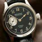 Bremont Wright Brothers Special Edition