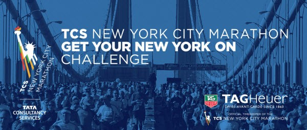 2014 tcs new york city marathon date