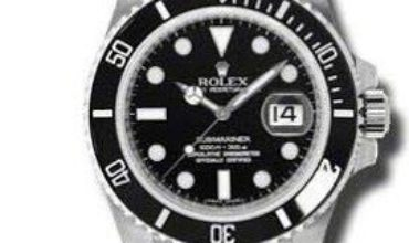 Malaysian Airlines Offers Rolex Watches to Travel Agents