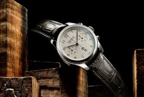 "Chivas Regal and Bremont Partner for ""Chivalry"" Watch"