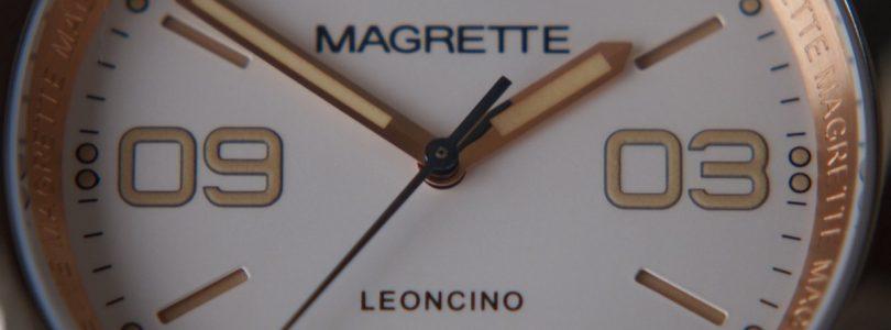 Magrette Leoncino