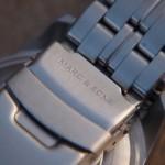 Marc & Sons Professional Automatik Taucheruhr