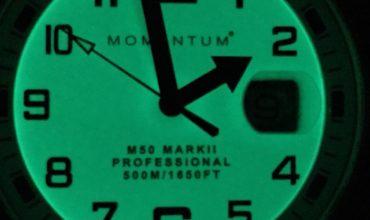 momentum m50 mark II