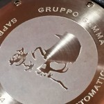 Gruppo Gamma Vanguard