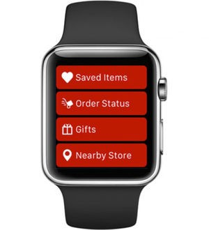 JCPenney Chain One of First to Launch Apple Watch App ...