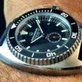 Aquadive Bathysphere 500 Watch Review