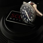 Scurfa Watches Diver One Silicone