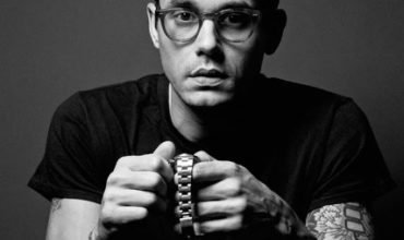 John Mayer Talks Watches