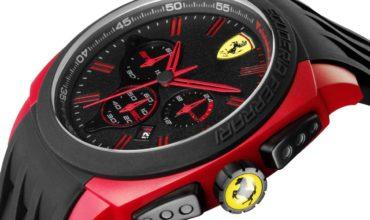 Ferrari Plans to Cash in on Cachet
