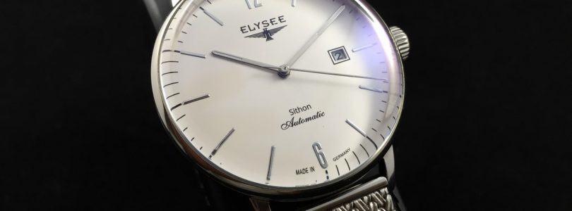 elysee siphon watch review