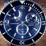 Thomas Earnshaw Admiral ES-8008-01 watch review