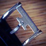 Thomas Earnshaw Admiral ES-8008-01 watch review