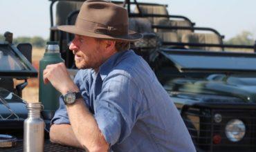 Ralph Lauren Debuts New Safari Watches
