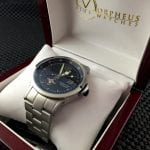 Morpheus Master Chef Culinary Watch Review