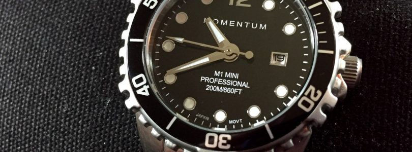 momentum m1 mini