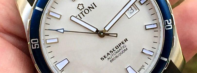 Titoni Seascoper