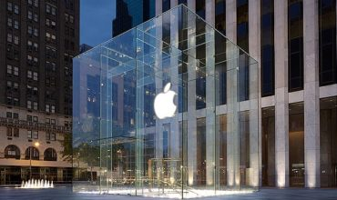 Apple Watch Finally Coming to Retail Stores
