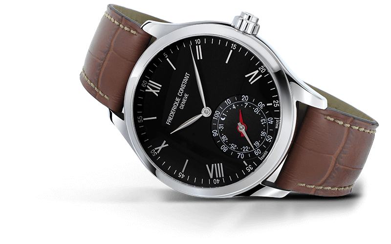 Frederique Constant Horological Smartwatch Goes Global ...