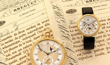 Monte Carlo Auction Offers Vintage Watches
