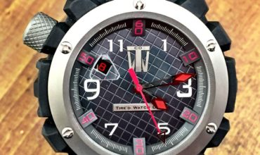 tire'd watch co watch review