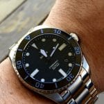 hager watches commando professional
