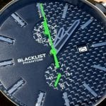 Blacklist Phantom P2.1 Watch Review