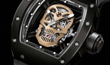 Putin Aide Photographed with Luxury Richard Mille Watch