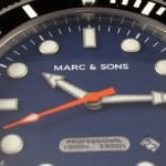 MARC_&_SONS_1000M_Professional_Watch_Review_www.WatchReport.com