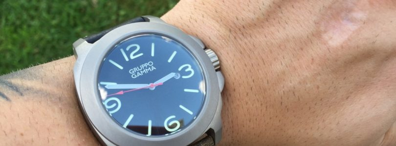 Gruppo_Gamma_Vanguard_Titanium_Watch_Review
