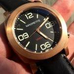 Magrette_Vantage_Bronze_watch_review_www.WatchReport.com