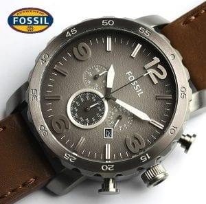 Fossil CEO Talks Wearables
