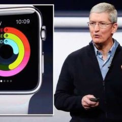a930b417a5c8 Tim Cook Speaks Out About the Apple Watch