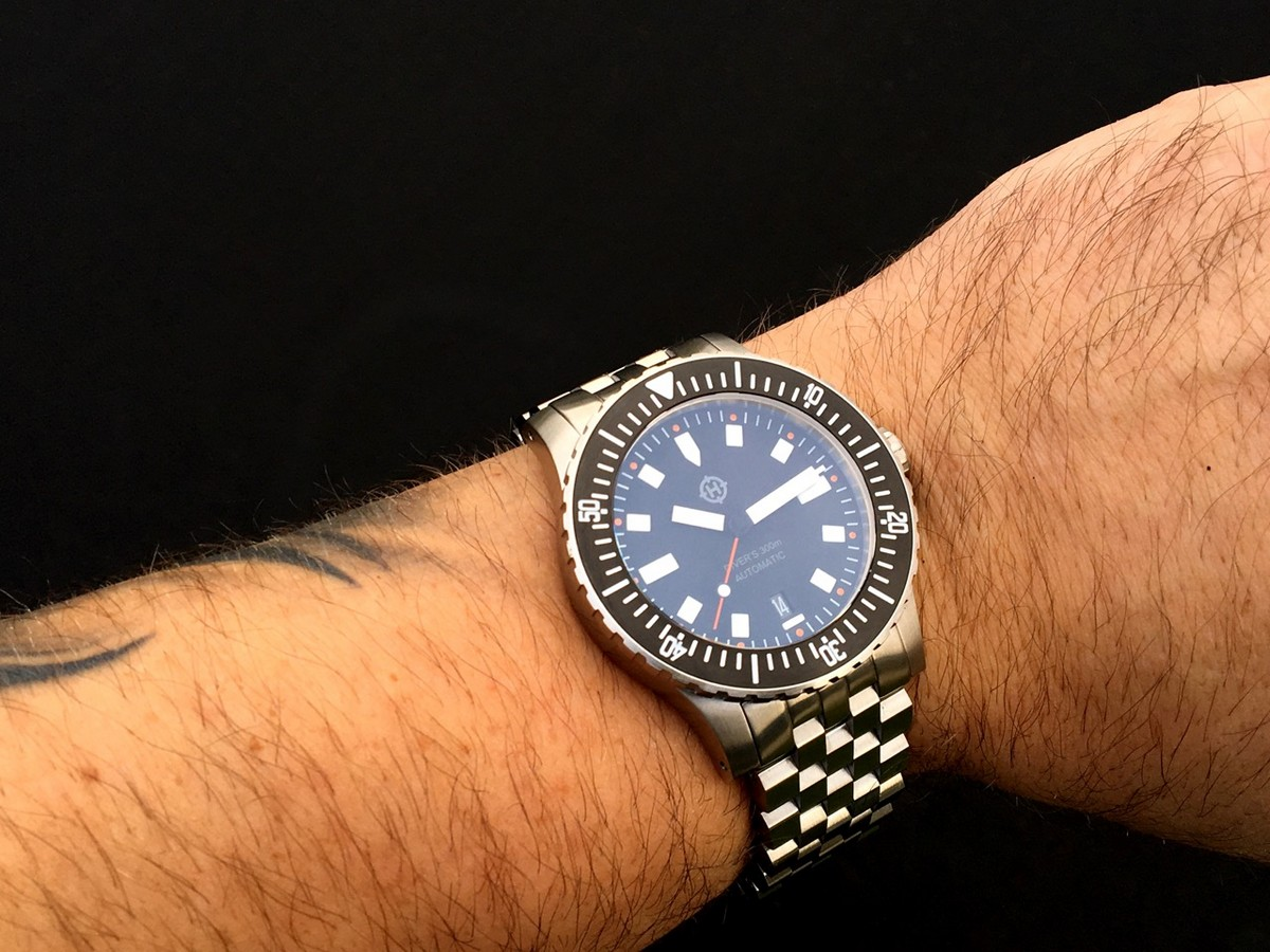 watch watches become does diver girard s a when hawk iso perregaux divers sea
