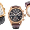 Dutch Baron's Watch Collection Up for Auction