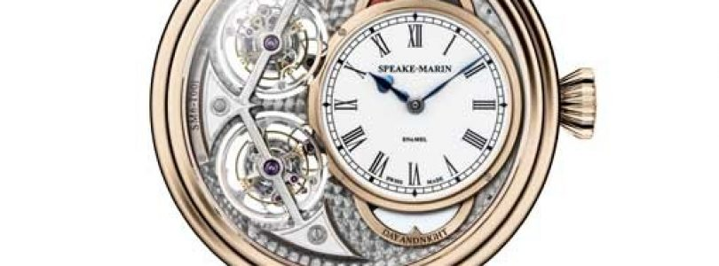 Dubai Watch Week Wraps Up