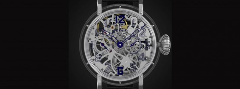 Zenith Unveils the Pilot Type 20 Skeleton Limited Edition