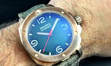 Watch-Review-Gruppo-Gamma-Vanguard