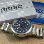 Seiko Prospex Sky