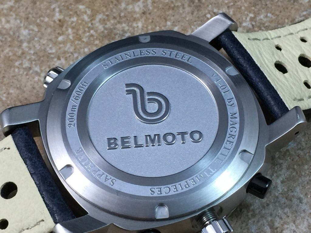 Belmoto Track-Day