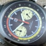 Straton Curve Chronograph
