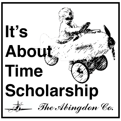 abingdon-its-about-time-scholarship