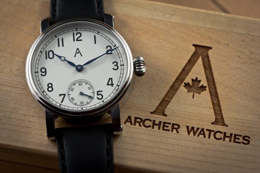 archer-sterling