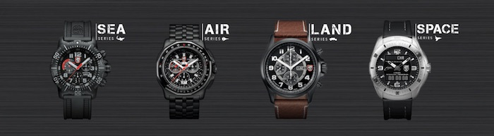 luminox-collection