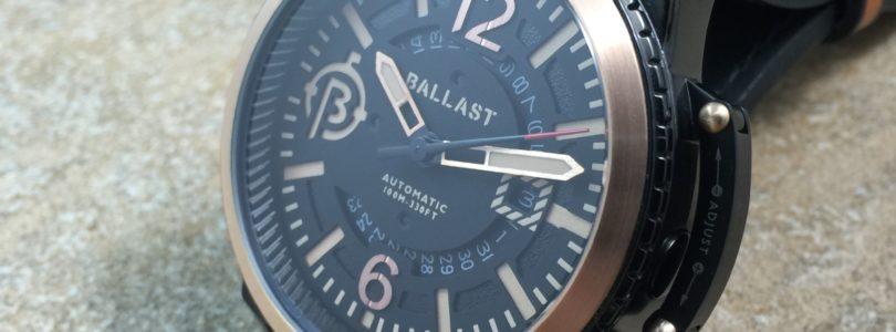 Ballast Trafalgar