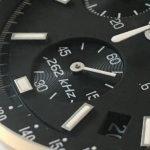 Bulova Moon Watch